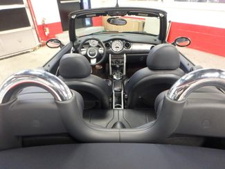 2006 Mini Convertible S! LOW MILE GEM,  CUSTOM FACTORY INTERIOR Saint Louis Park, MN 15