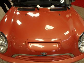 2006 Mini Convertible S! LOW MILE GEM,  CUSTOM FACTORY INTERIOR Saint Louis Park, MN 26