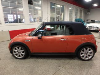 2006 Mini Convertible S! LOW MILE GEM,  CUSTOM FACTORY INTERIOR Saint Louis Park, MN 4