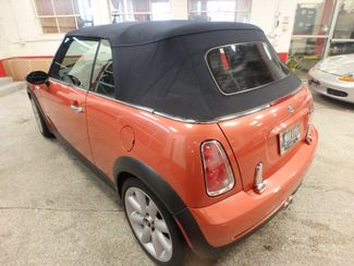 2006 Mini Convertible S! LOW MILE GEM,  CUSTOM FACTORY INTERIOR Saint Louis Park, MN 5