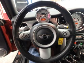 2006 Mini Convertible S! LOW MILE GEM,  CUSTOM FACTORY INTERIOR Saint Louis Park, MN 8