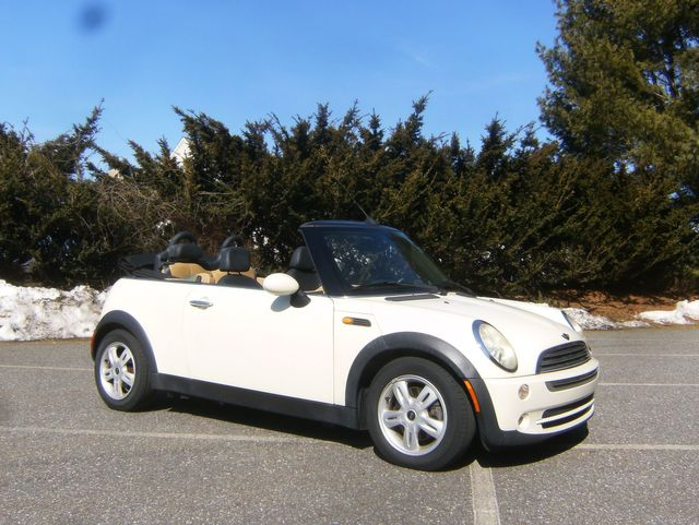 2006 Mini Convertible in West Chester, PA 19382