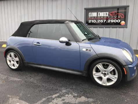 2006 Mini Cooper S in San Antonio, TX