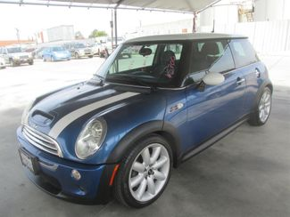 2006 Mini Hardtop S Gardena, California