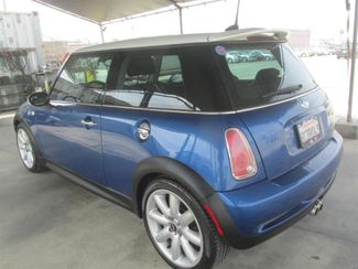 2006 Mini Hardtop S Gardena, California 1