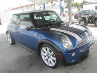 2006 Mini Hardtop S Gardena, California 3