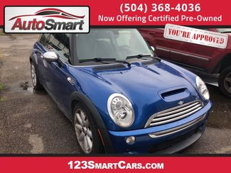 2006 Mini Hardtop in Harvey, LA