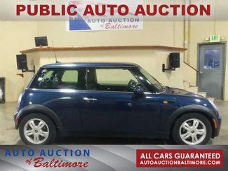 2006 Mini Hardtop  | JOPPA, MD | Auto Auction of Baltimore  in Joppa MD