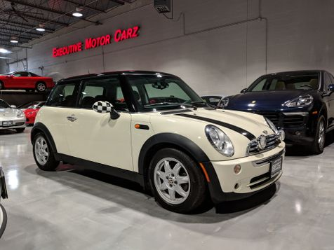 2006 Mini Hardtop COUPE in Lake Forest, IL
