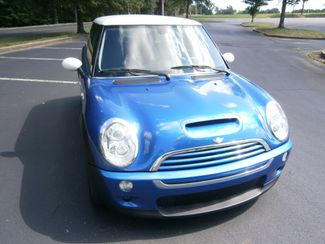 2006 Mini Hardtop S Memphis, Tennessee 10