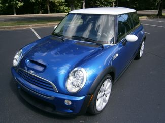 2006 Mini Hardtop S Memphis, Tennessee 12
