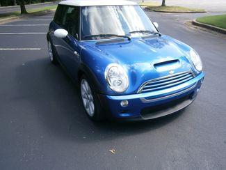 2006 Mini Hardtop S Memphis, Tennessee 9