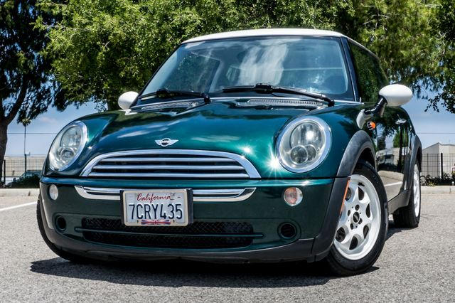 2006 Mini Hardtop in Reseda, CA, CA 91335