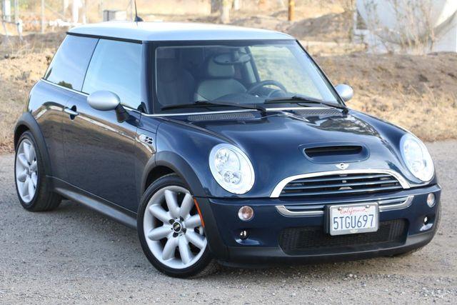 2006 Mini Hardtop S Santa Clarita, CA 3
