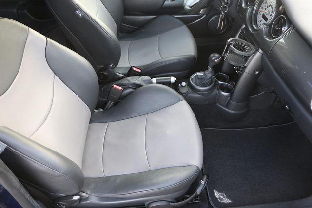 2006 Mini Hardtop S Santa Clarita, CA 13
