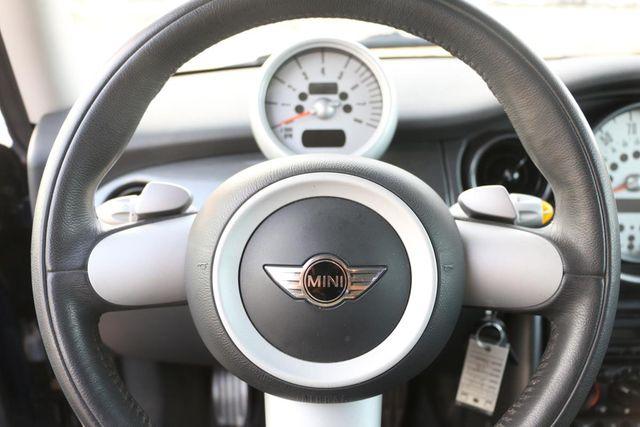 2006 Mini Hardtop S Santa Clarita, CA 18