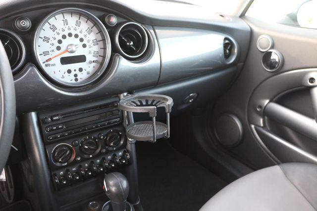 2006 Mini Hardtop S Santa Clarita, CA 16