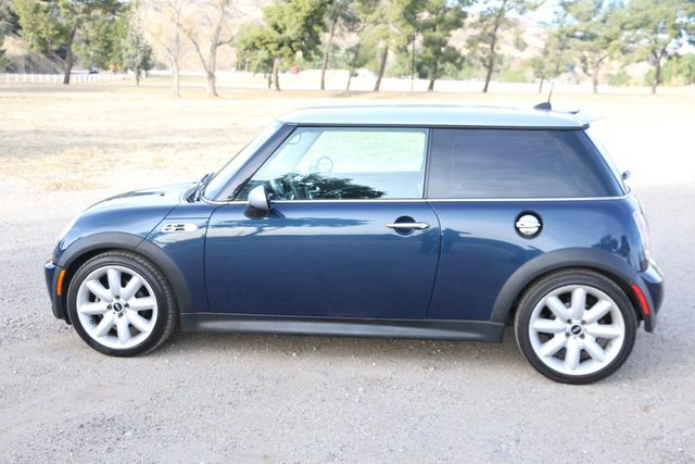 2006 Mini Hardtop S Santa Clarita, CA 10