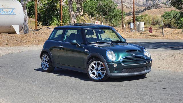 2006 Mini Hardtop S Santa Clarita, CA 27