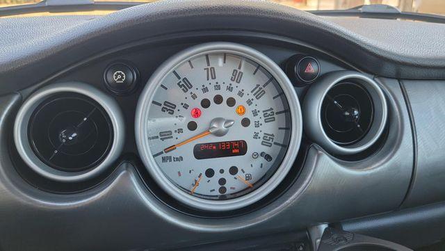 2006 Mini Hardtop S Santa Clarita, CA 17