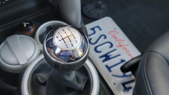 2006 Mini Hardtop S Santa Clarita, CA 20