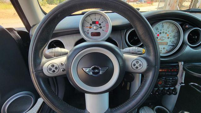 2006 Mini Hardtop S Santa Clarita, CA 22