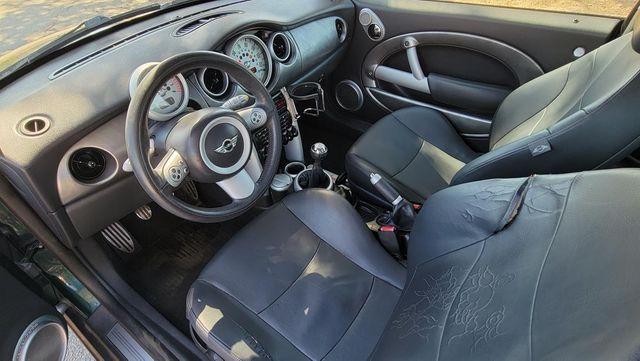2006 Mini Hardtop S Santa Clarita, CA 8