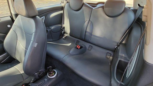 2006 Mini Hardtop S Santa Clarita, CA 15
