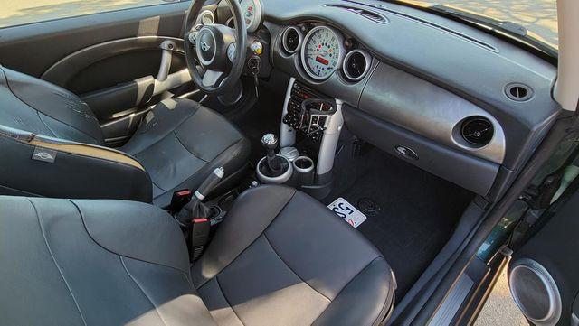 2006 Mini Hardtop S Santa Clarita, CA 9