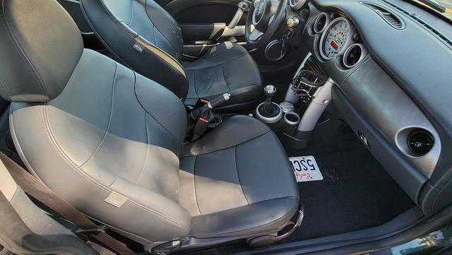 2006 Mini Hardtop S Santa Clarita, CA 14