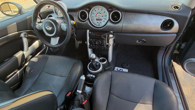 2006 Mini Hardtop S Santa Clarita, CA 7
