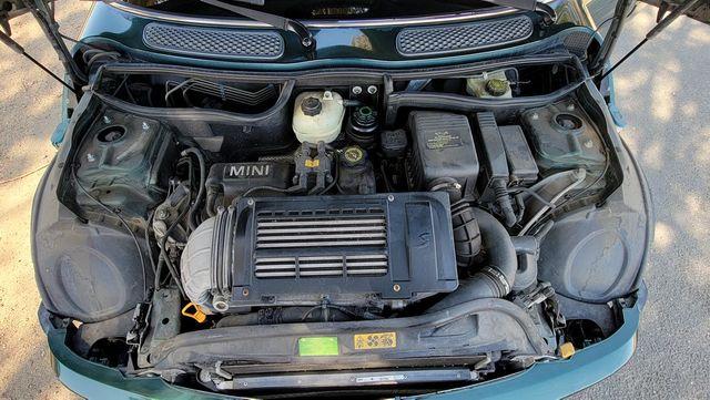 2006 Mini Hardtop S Santa Clarita, CA 26