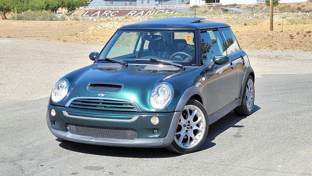 2006 Mini Hardtop S Santa Clarita, CA 4
