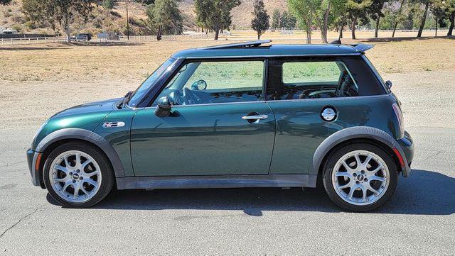 2006 Mini Hardtop S Santa Clarita, CA 11