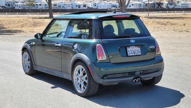 2006 Mini Hardtop S Santa Clarita, CA 5