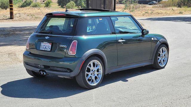 2006 Mini Hardtop S Santa Clarita, CA 6