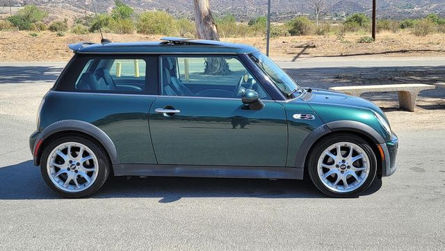 2006 Mini Hardtop S Santa Clarita, CA 12