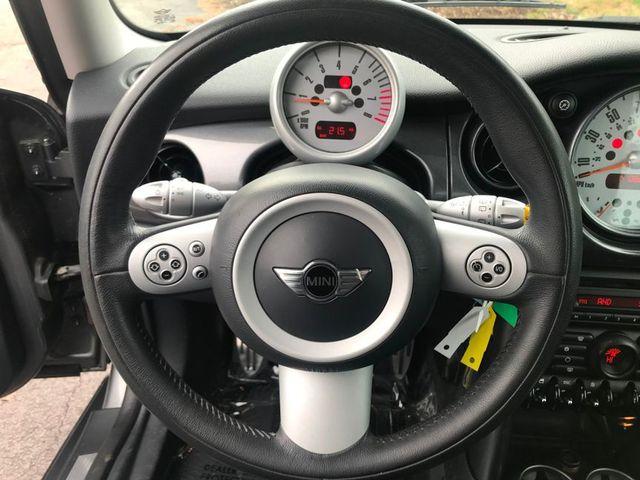2006 Mini Hardtop S in Sterling, VA 20166