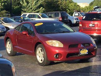 2006 Mitsubishi Eclipse GS | Champaign, Illinois | The Auto Mall of Champaign in Champaign Illinois