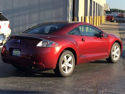 2006 Mitsubishi Eclipse GS | Champaign, Illinois | The Auto Mall of Champaign in Champaign, Illinois