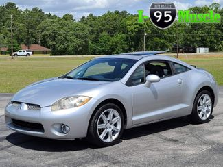 2006 Mitsubishi Eclipse GT in Hope Mills, NC 28348