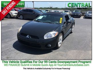 2006 Mitsubishi Eclipse GT | Hot Springs, AR | Central Auto Sales in Hot Springs AR