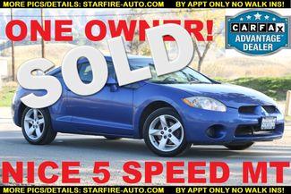 2006 Mitsubishi Eclipse GS Santa Clarita, CA