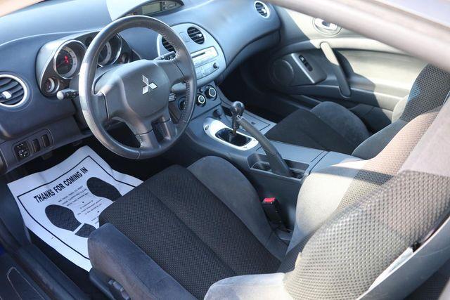 2006 Mitsubishi Eclipse GS Santa Clarita, CA 7