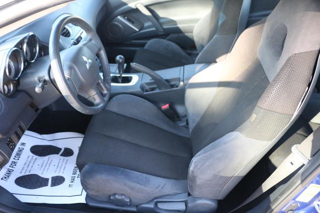 2006 Mitsubishi Eclipse GS Santa Clarita, CA 12
