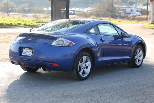2006 Mitsubishi Eclipse GS Santa Clarita, CA 6