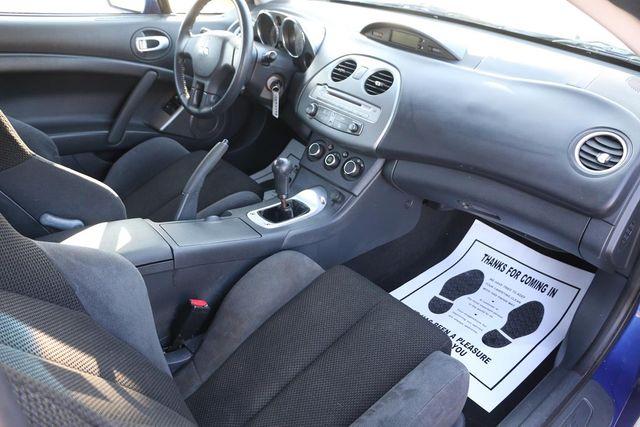 2006 Mitsubishi Eclipse GS Santa Clarita, CA 8
