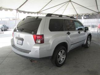 2006 Mitsubishi Endeavor LS Gardena, California 2