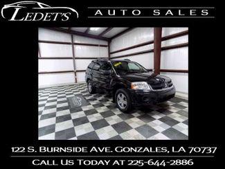 2006 Mitsubishi Endeavor LS - Ledet's Auto Sales Gonzales_state_zip in Gonzales