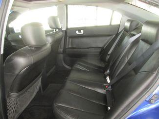 2006 Mitsubishi Galant GTS Gardena, California 10